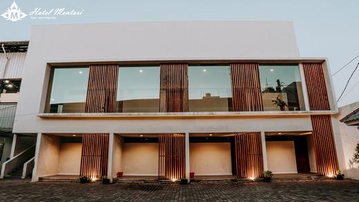 Hotel Mentari Pasar Lama Tangerang - Gedung Dua