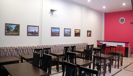 Guest Hotel Manggar Belitung Timur - Resto