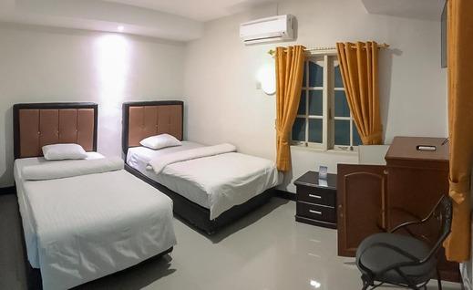 Gentala Hotel Medan - Photo