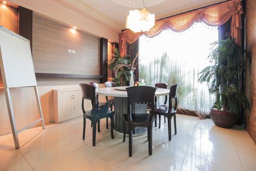 Airy Sirimau Cendrawasih 32 Ambon Ambon - Hotel Facility