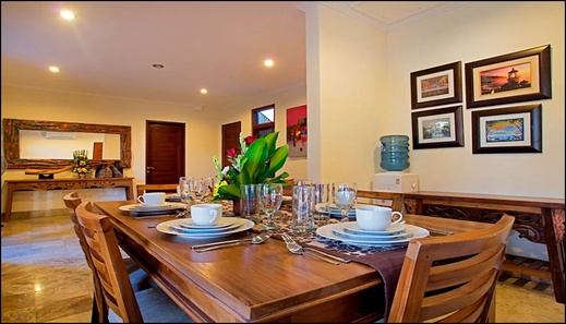 RuKun Residence Bali - interior