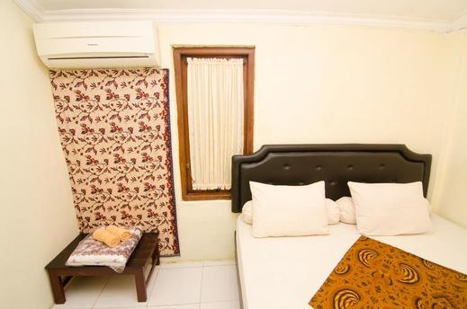 Pendopo Andari Homestay Yogyakarta - Rooms