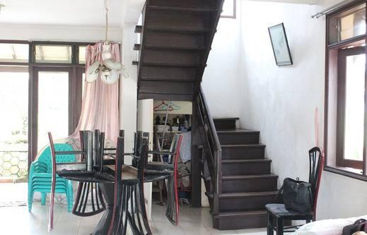 Villa Green Hill Sibolangit Deli Serdang - Interior