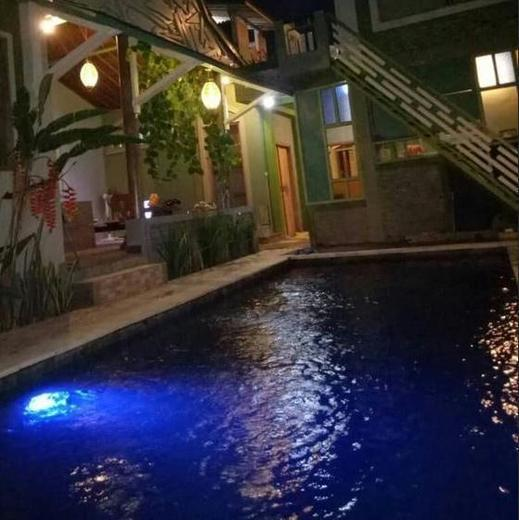 Omah Ndeliq Bali  Bali - Omah Ndeliq Bali