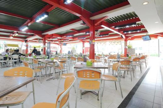 Airy Amaliun Nusantara 15 Medan - Restaurant