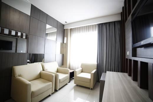 Hotel Harmoni Tasikmalaya - Suite