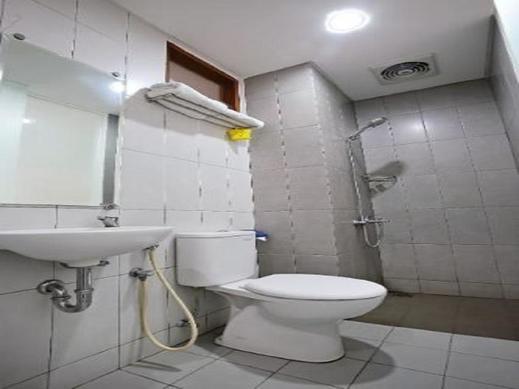 P Hostel Bandung -