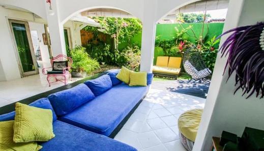 Villa Roma Bali - Interior