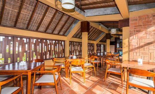 Tinggal Premium at Jalan Cendrawasih Seminyak - Restoran
