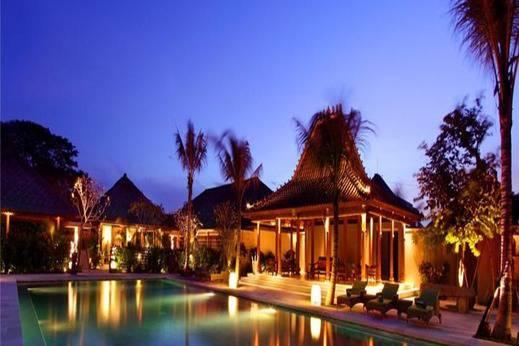 Sudamala Suites & Villas Bali - Eksterior