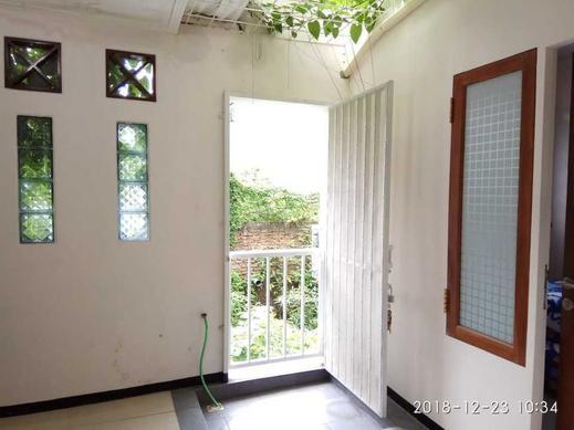 Orlando House Malang - Interior