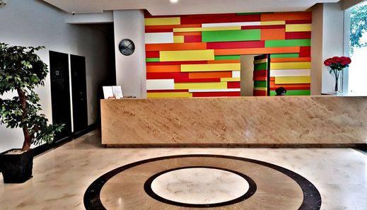Hotel N3 Jakarta - Lobby