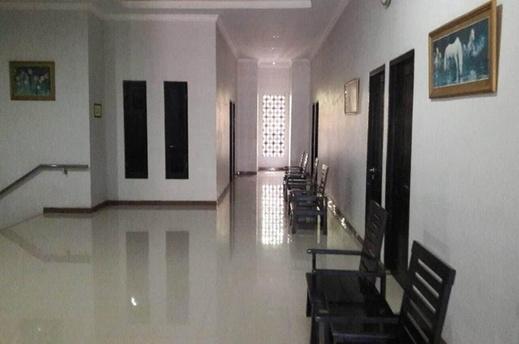 Hotel Indah Sorong Sorong - Interior