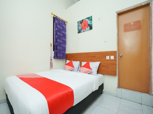 OYO 2525 Rumah Singgah Brm Probolinggo - Guestroom