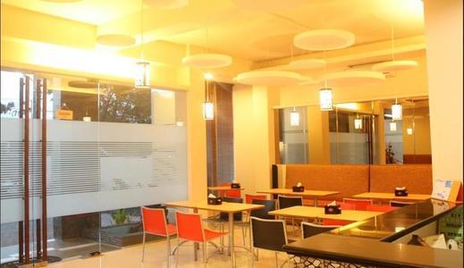 Feliz GH Surabaya - Interior