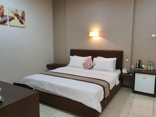 Feliz GH Surabaya - Jr Suite