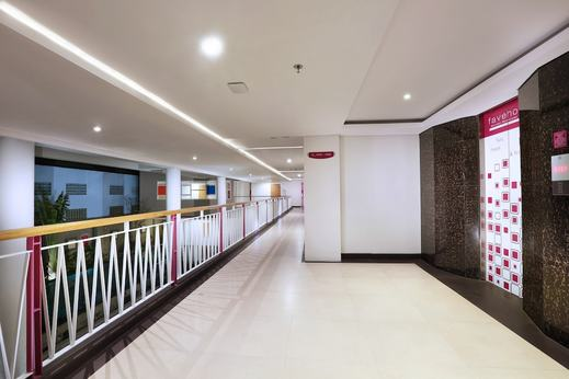 favehotel Sunset Seminyak - Hallway