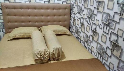 Jauhara Homestay 3 Malang - Room