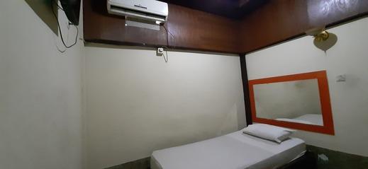 OYO 3201 Hotel Rian Palembang Palembang - BEDROOM S