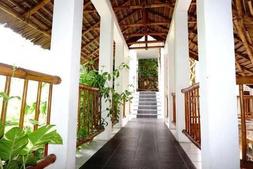 Mangga Lodge Bulukumba - other