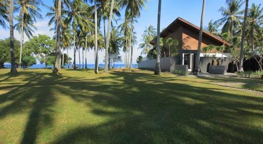 Verve Villa Lombok - (16/Apr/2014)