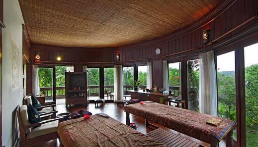 RedDoorz Resort @ Palasari Bali - Spa room