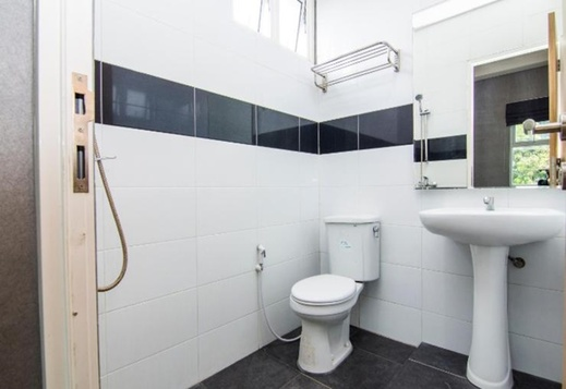 Rumah Singgah Griya H47 Semarang - Bathroom