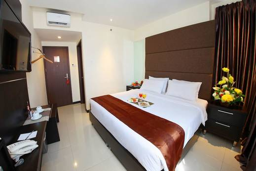 The One Hotel Makassar - Room