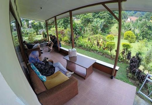 Villa Shinta Managed by Bubupoint Bogor - Facilities