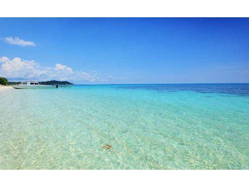 Bintan Agro Beach Resort Bintan - Pantai