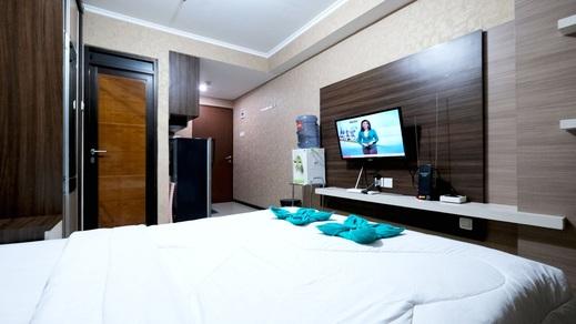 Jowo Kluthuk Gateway Pasteur Bandung - Studio Room