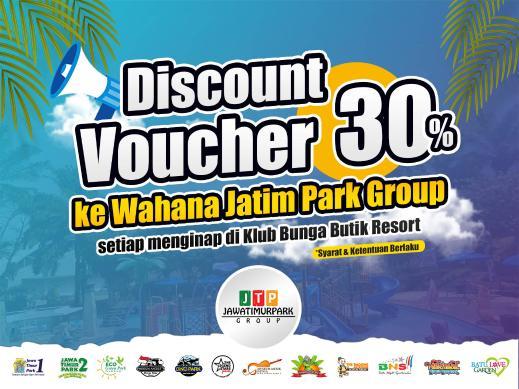 Klub Bunga Butik Resort Batu - Hotel Pic