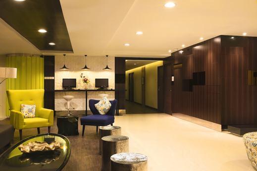 Bonnet Hotel Surabaya Surabaya - Interior