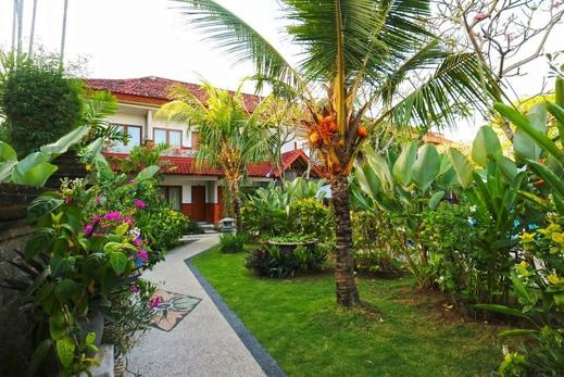 Sinar Bali Hotel Bali - exterior