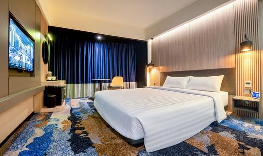 Aston Cilegon Boutique Hotel Cilegon - Rooms