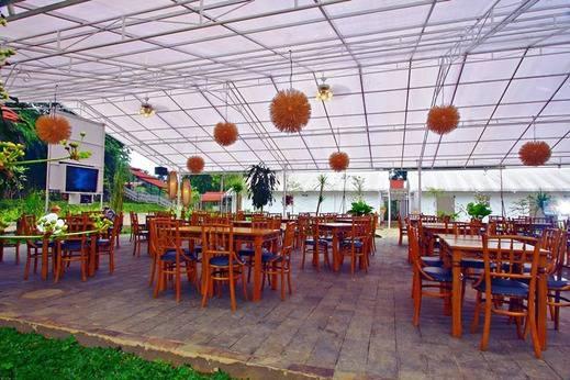 Resort Prima Sangkanhurip Kuningan - Cakra Area