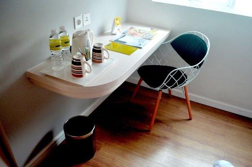 MaxOneHotels Glodok - Living Area