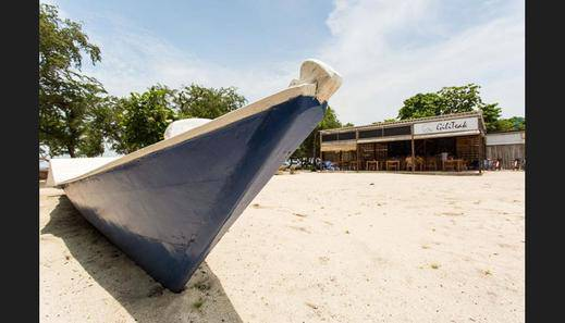 Gili Teak Resort Lombok - Sports Facility