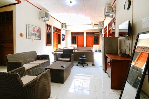 Premium Senen Guest House Jakarta - Interior