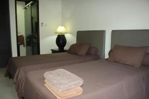 Villa Jardin Sari Bali - Bedroom