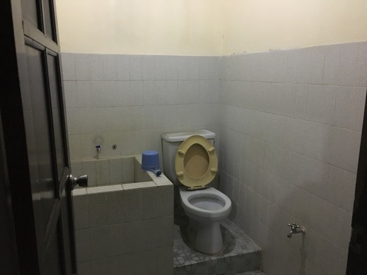 Hotel SiCantik Yogyakarta - Bathroom