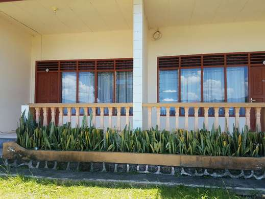 Hotel Sumber Pulo Mas Danau Toba - exterior