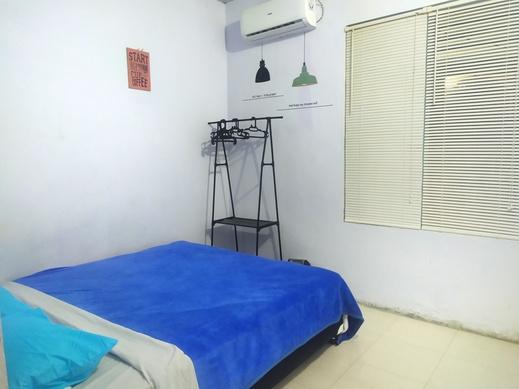 Robiu Homestay Banyuwangi - Room
