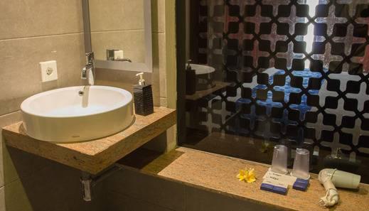 Natya Hotel Bali - BathRoom