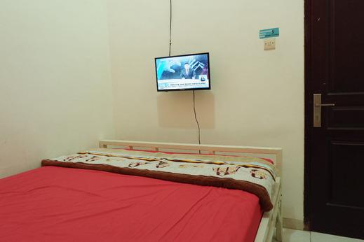 Golden Park Homestay Syariah Malang - room