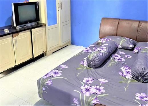 Bluesea Guesthouse Makassar - Superior