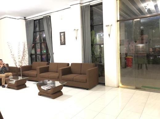 Wonojati Hotel Malang - Interior