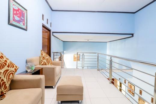 Nabhan Homestay Jogja - hotel