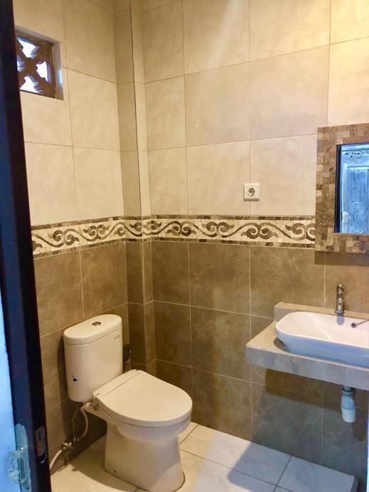 Pudak Sari Homestay Bali - Bathroom