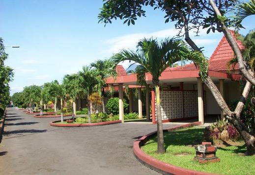 Hotel Patra Jasa Cirebon - Penampilan